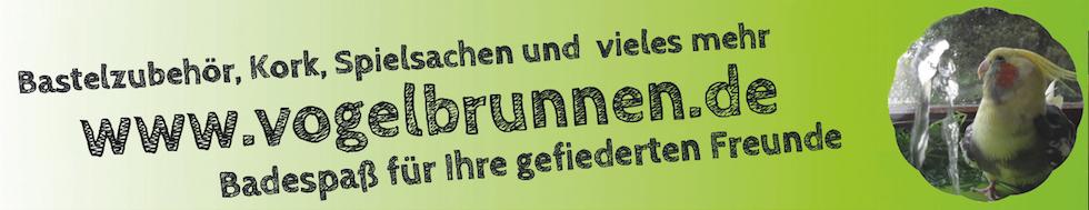 Vogelbrunnen-Logo