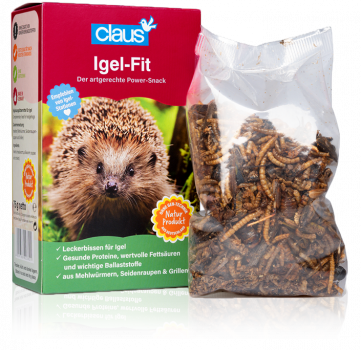 Igel-Fit by Claus 75g